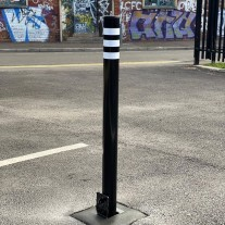 Removable Pedestrian Bollard