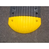 Speed Ramp End Cap 75MM