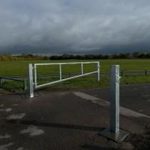 SB.18 Access Gate