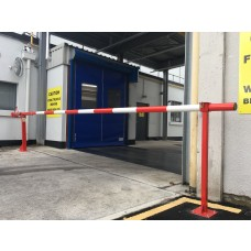 SB.4 5.3M Manual Barrier
