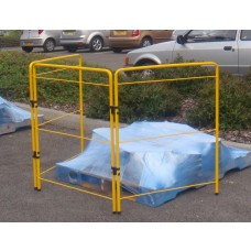 Lightweight Barrier Set