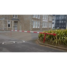SB.4 Manual Barrier with Pogo Stick