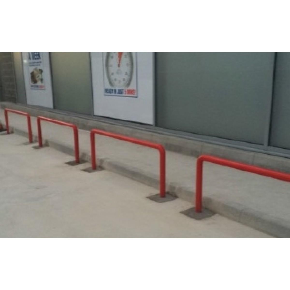 60mm Diameter Hoop Barrier