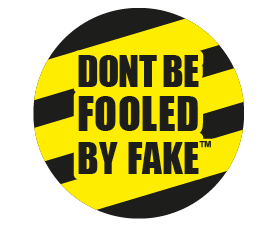Dont Be Fooled By Fake